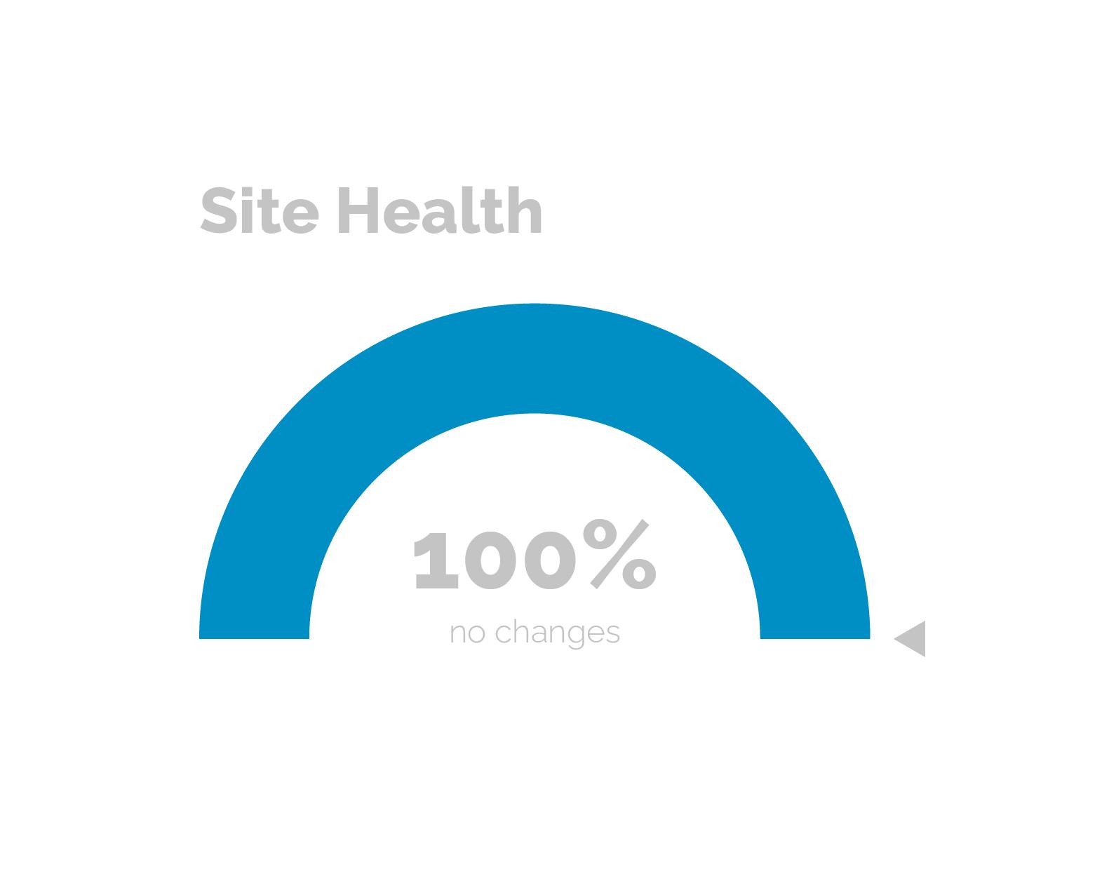 site health