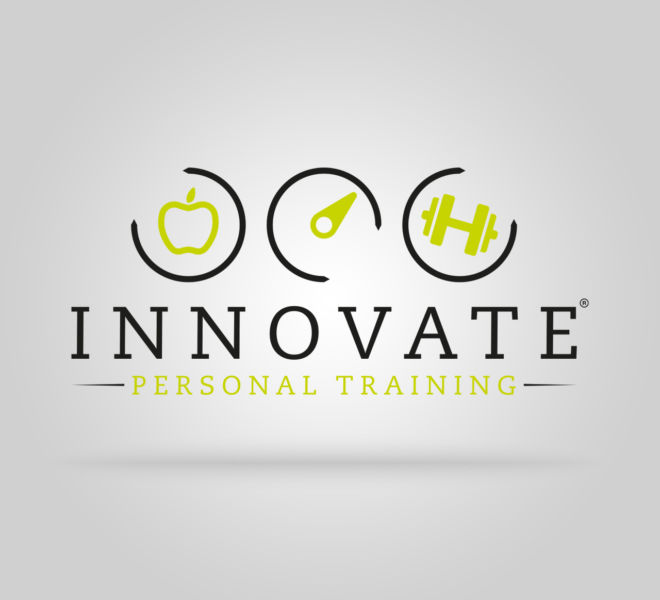Innovate Personal Training Logo