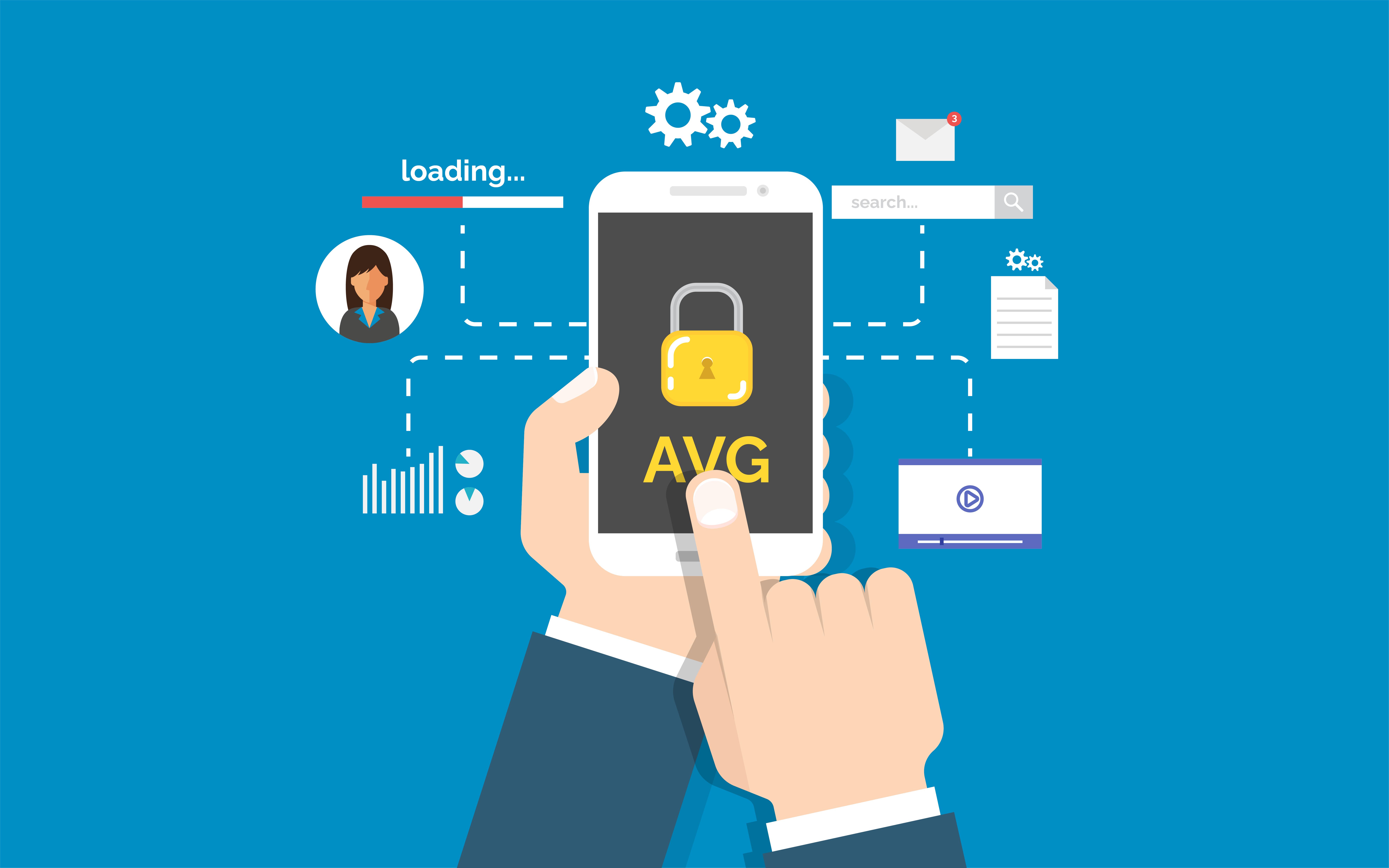AVG checklist